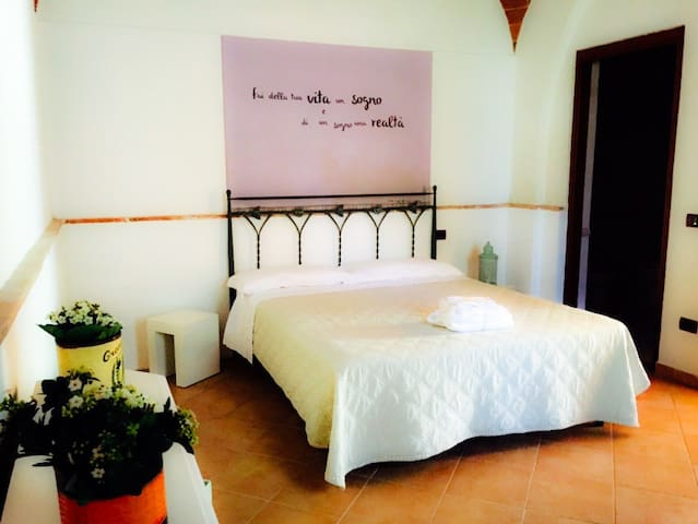 Apartment Botticelli with pool - Montepulciano - Bed & Breakfast