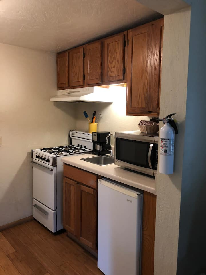 Two Bedroom Suite with Kitchenette-CRI