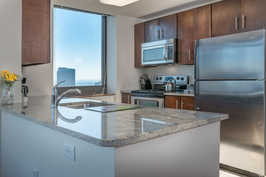 Stunning Two Bedroom Suite With Panoramic Views Of Nyc Skyline Apartments For Rent In Jersey