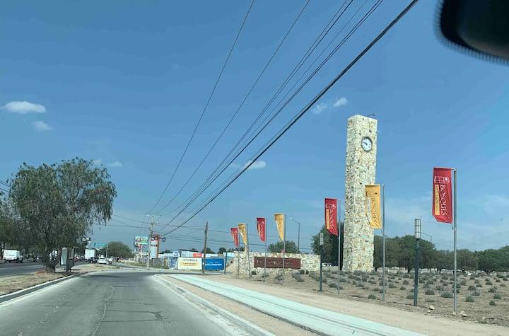 Tu casa cercana puerto interior y outlets en León