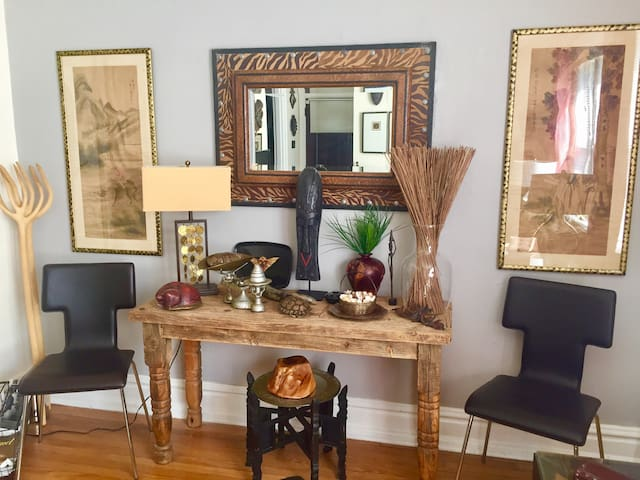 Beech Tree Luxury Apartment
