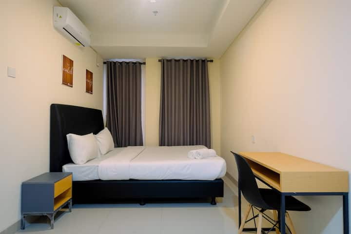 2BR Kebayoran Icon Apt near Gandaria City Mall