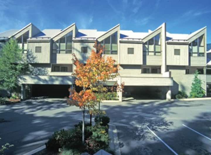 One-Bedroom Condo at WorldMark - Whistler Sundance