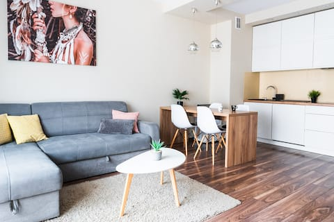 Bulwar Apartament