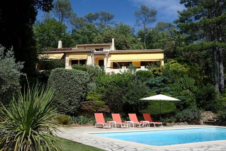 Villa Les Breguieres