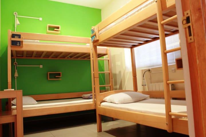 Prime Location Cozy Room