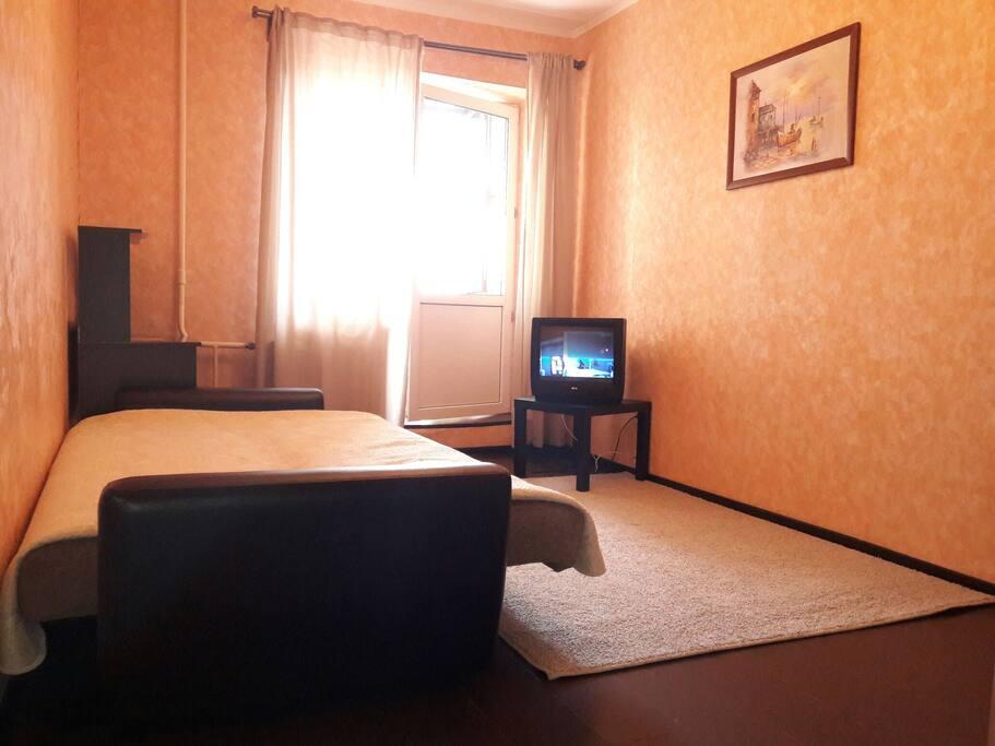 Гостинная / living room
