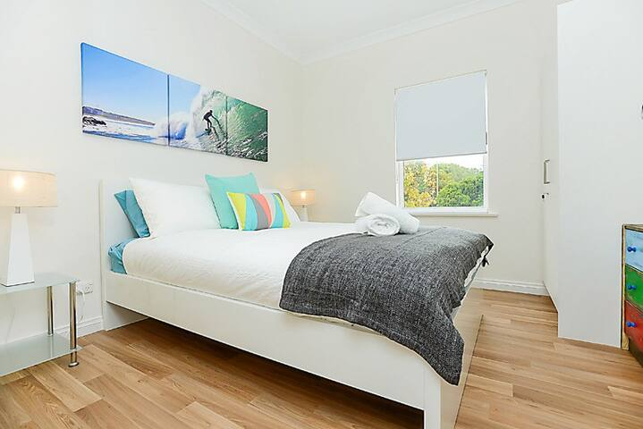 Unwind @ Smugglers Resort-Style Apartment 'Lime' - Victor Harbor - Apartment