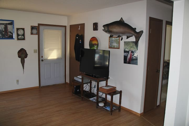Alaskan Gamefisher fishing Lodge