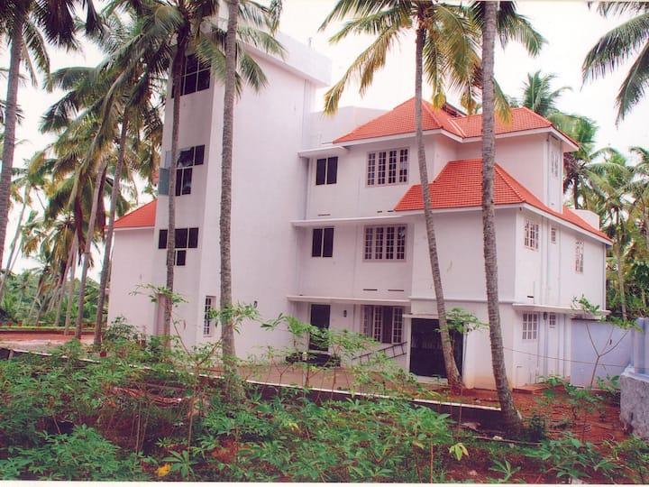 Indeevaram Apartments L1 Beach road