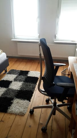 Privaten Zimmer zu vermieten - Darmstadt - Huis