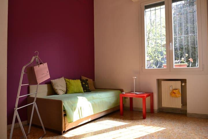 Private Room Gallaratese-Rho Fiera - Mailand - Wohnung
