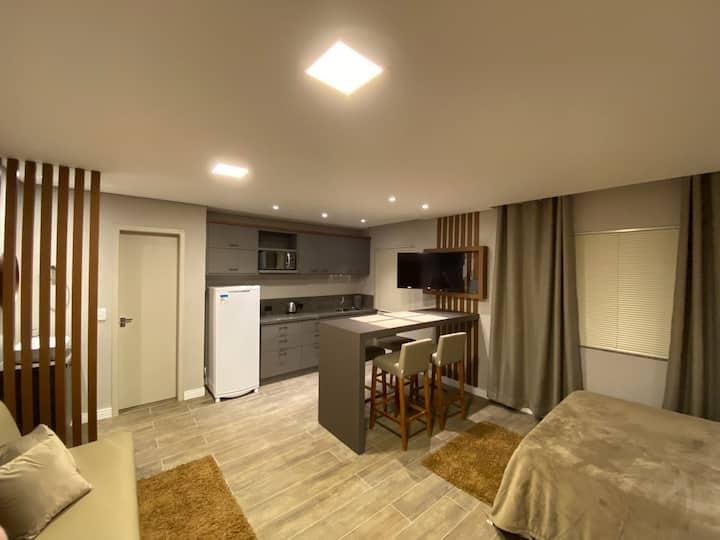 Apartamento Novo Studio