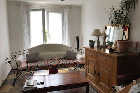 Appartement bien équipé bon marché