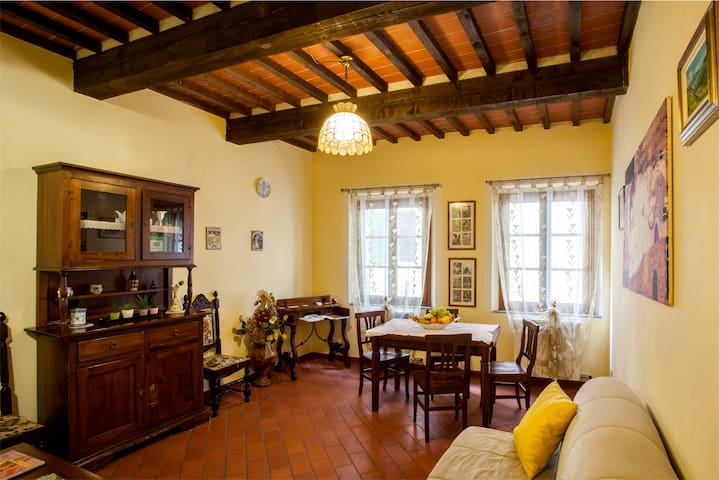 Maison la Nunziatina - Pisa - Appartement