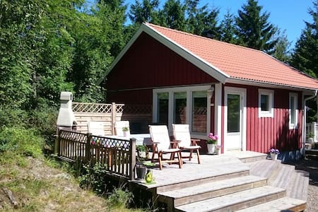 Modern cottage on the country side - Nykvarn  - Cabana