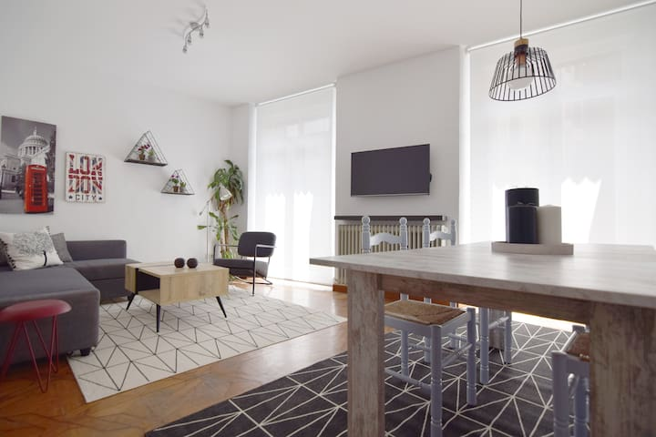 BSC Boutique Apartments-C\Nueva 37 1ºIZDA Pamplona