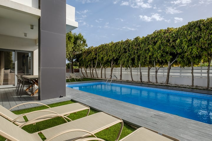 The Lighthouse Villa | 3 BDR | Private Pool #8
