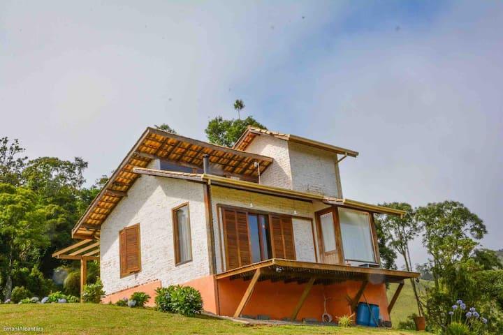 Casa na Montanha - ECO SPOT Alegria I