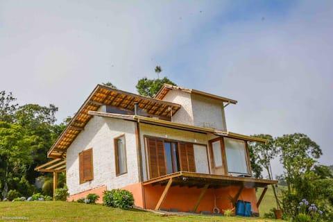 Casa na Montanha - ECO SPOT Alegria