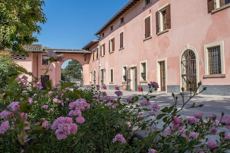 B&B Cascina Le Rose - Monzambano