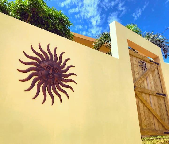 Casa Sunny (La Pérgola)
