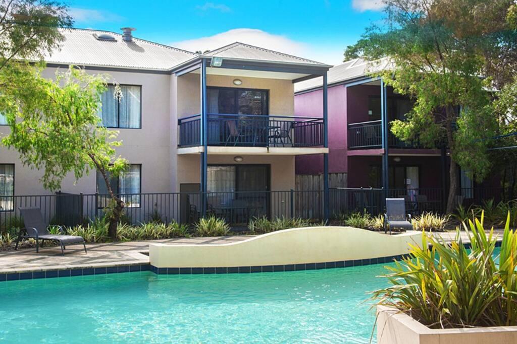 Apartment 9 margaret river