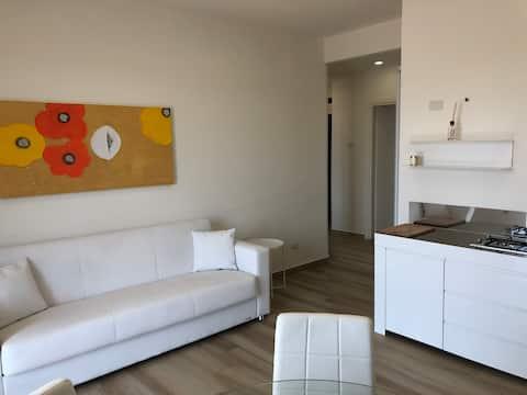Luxury Apartment in the Center Loft12 Luxury Apt.