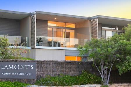 Luxury One Bedroom Apartment at Smiths Beach Resort