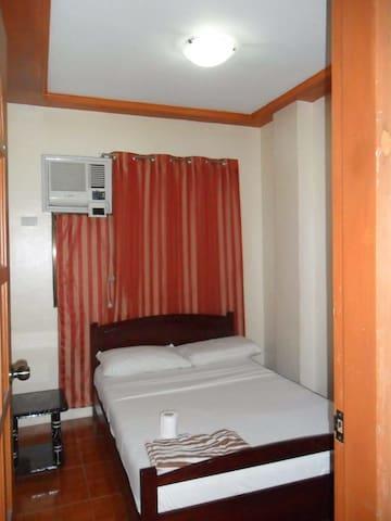 A private room good for 1-2persons - Ciutat de Mandaue - Pis