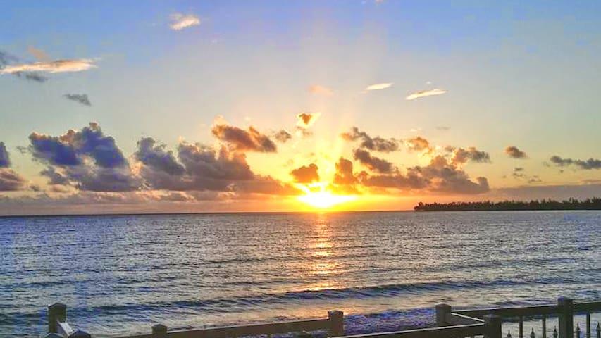 Ocean View Paradise in Luquillo