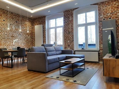Apartamenty Lubin  -Loft-