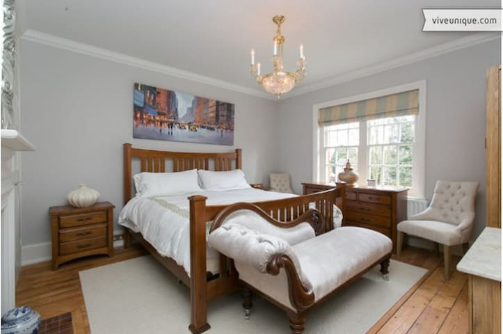 Large 5 bedroom home near Wimbledon - Londres