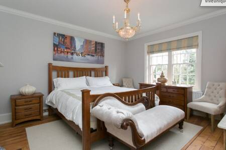 Large 5 bedroom home near Wimbledon - Londres - Casa