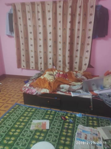 Good lodging and food in kathmandu nepal