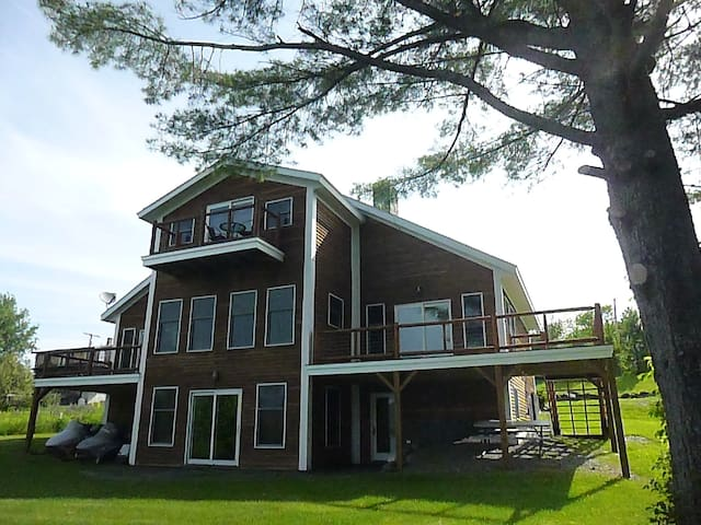 4 Bedroom Home on Moosehead Lake, Greenville, ME