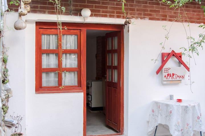 Mila's house - Lagadin - Dom