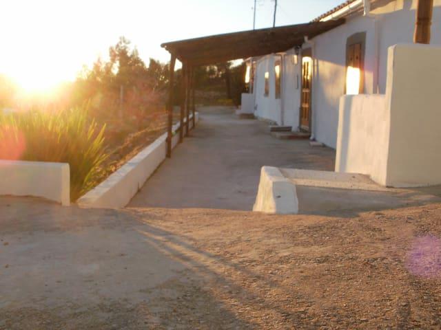 Portugese Quinta Alportel - ฟาโร - บ้าน