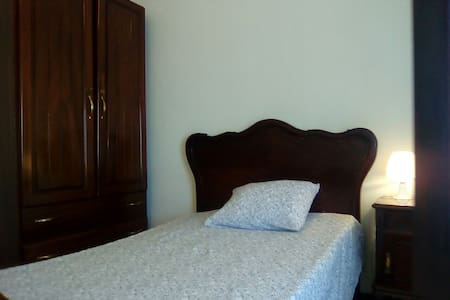 (St2) Room in Oporto - Apartamento