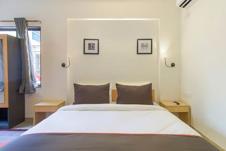OYO- Furnished Collection O in Pune