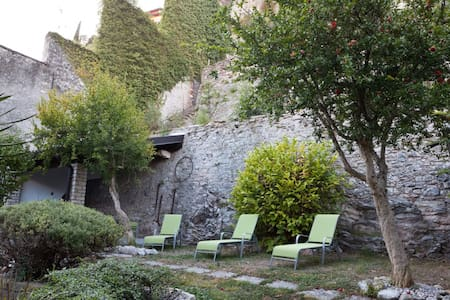 b&b antica limonaia (MONOLOCALE LIME) - Toscolano Maderno - Bed & Breakfast