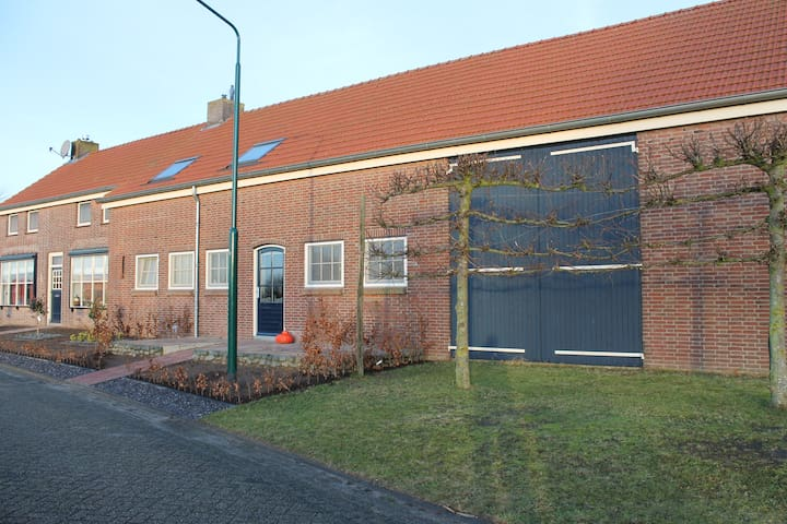 B&B Boslust studio