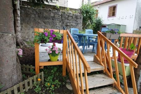 LE GÎTE DU PÈRE NOËL - Gérardmer - Apartemen