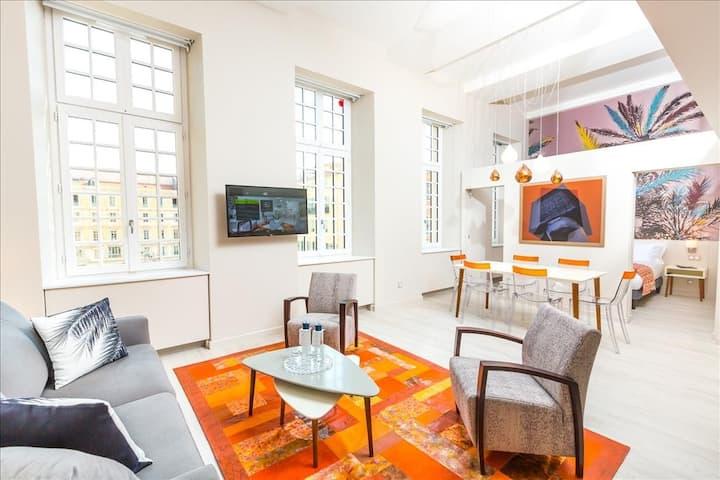 Suite Prestige Mezzanine