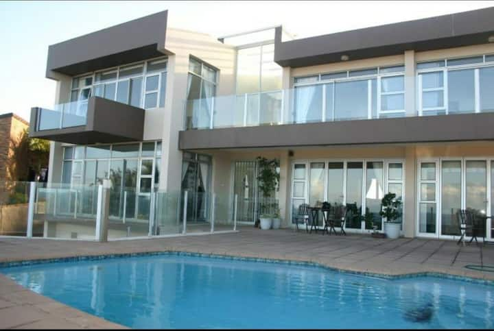 South  Coast Sea facing Mansion. Live like Royalty