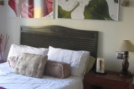 Apartamento de lujo en Las Palmas de G.C. - Las Palmas de Gran Canaria - Apartment