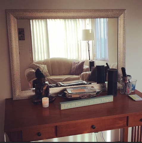 Cozy 1br in the heart of San Diego