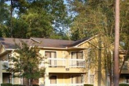 Cozy 2 Bed, 2 Bath Apartment - Aiken - Huoneisto