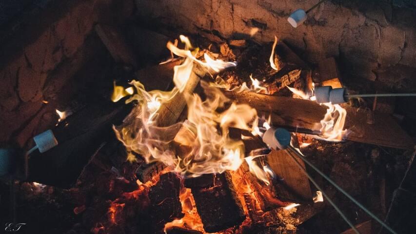 Cabaña Loft Matanzas / Navidad