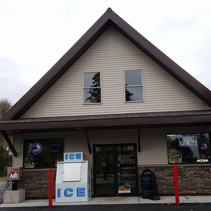 Tug Hill Rental-Redfield, NY